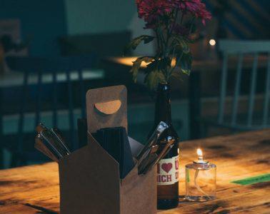 Guía de Restaurantes para San Valentin