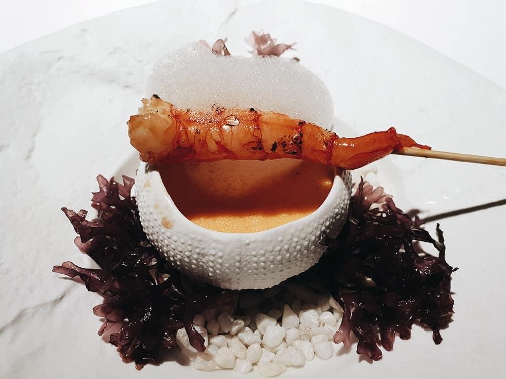 Restaurante 47 Ronin - Carabinero