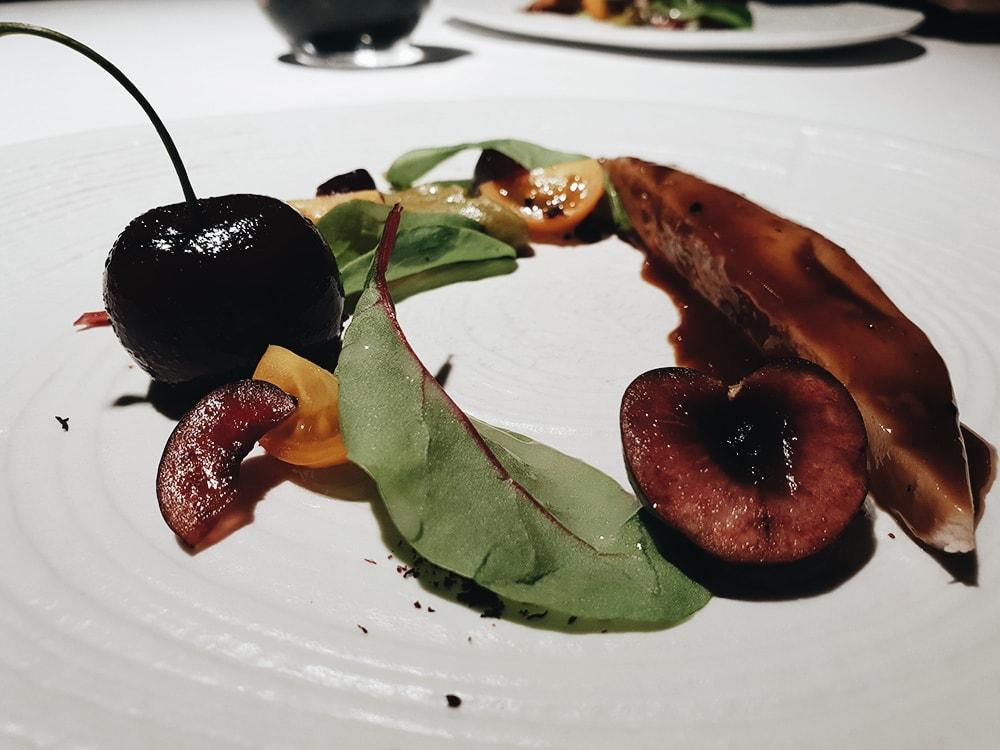 Restaurante 47 Ronin - Pintada