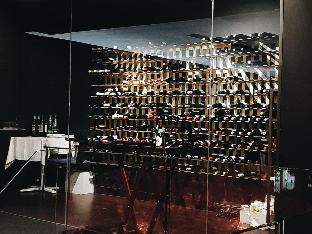 Restaurante 47 Ronin - Vinoteca