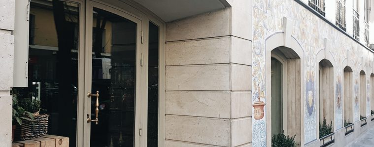 Restaurante Casa Fonzo - Exterior