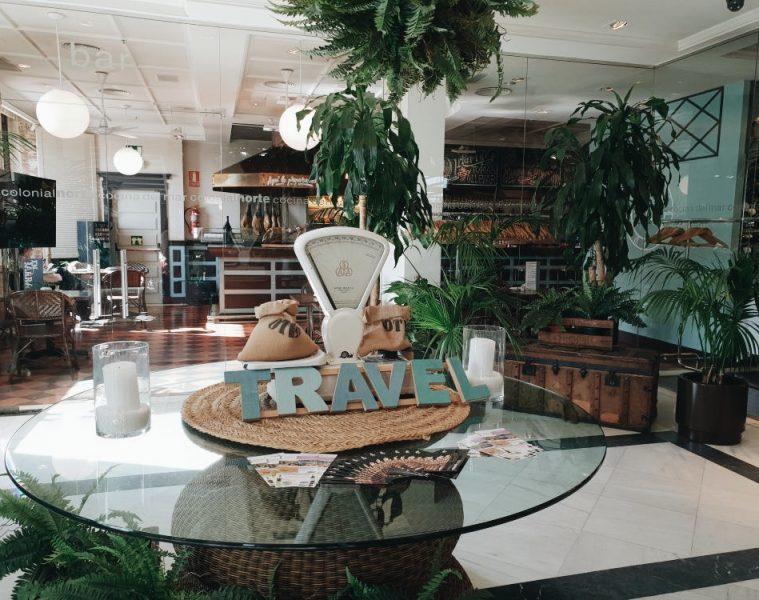 Restaurante Colonial Norte