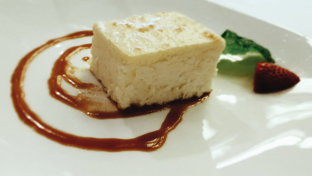Restaurante Colonial Norte - Cheesecake