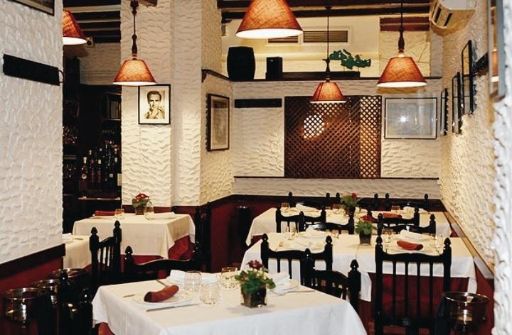 Restaurante Don Giovanni - Guia del Ocio