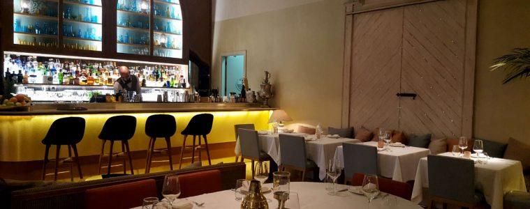 Restaurante Du Liban