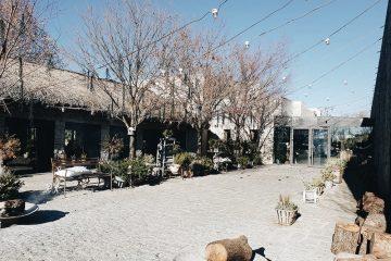 Restaurante Filandón - Entrada