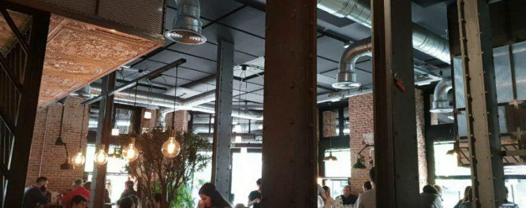Restaurante Grosso Napoletano