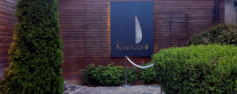 Restaurante La Cabaña Marconi