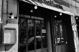Restaurante La Contraseña