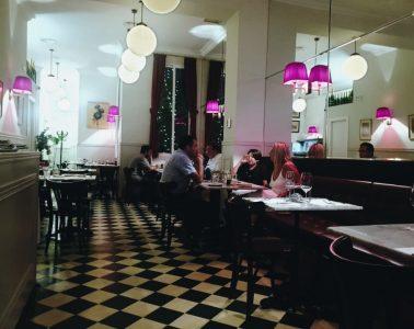 Restaurante L'entrecote Café de París - Interior 2