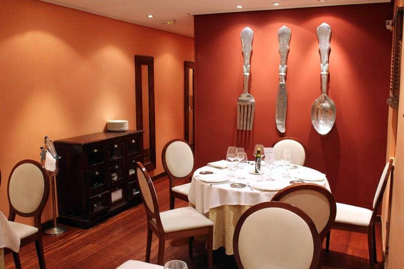 Restaurante Maldonado 14 - Interior 2