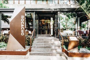 Restaurante Rocacho