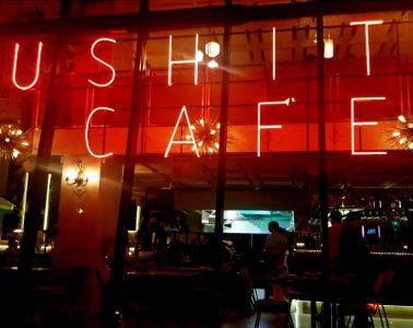 Restaurante Sushita Miguel Angel