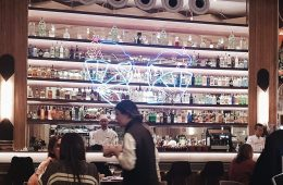 Restaurante UMO