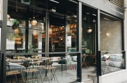 Restaurante El Escondite de Villanueva - Exterior
