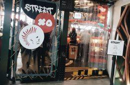 StreetXo - Entrada