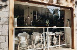 The Brave Café - Exterior
