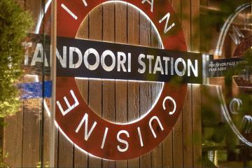 Tandoori Station-Portada